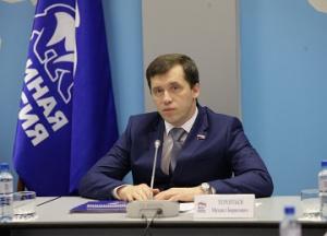 Терентьев михаил борисович депутат биатлон